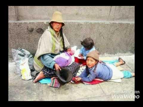 El destino de los pobres 1