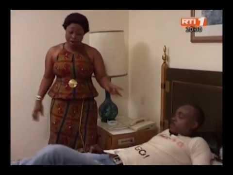Deuil: L'actrice Et Comédienne Ivoirienne, Tatiana De Makensira S'en Est Allée