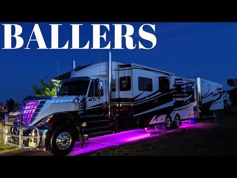BALLER RVS AT STURGIS 2019