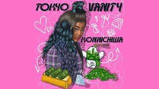 1 - Intro - Tokyo Vanity (Produced by Chris Beatz)