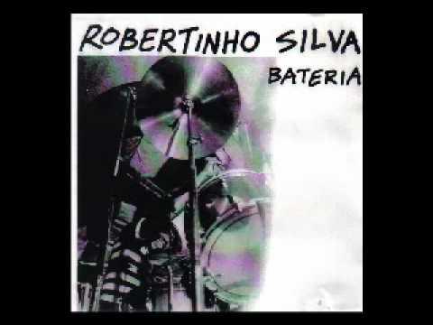 Robertinho Silva  Cara de palhaço    Bateria   MPBC 1983