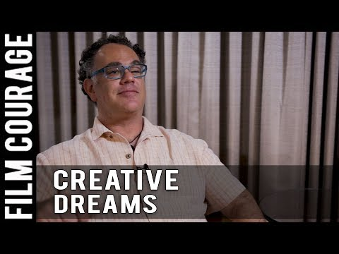 Getting Your Creative Dreams Off The Ground by Jeff Leisawitz