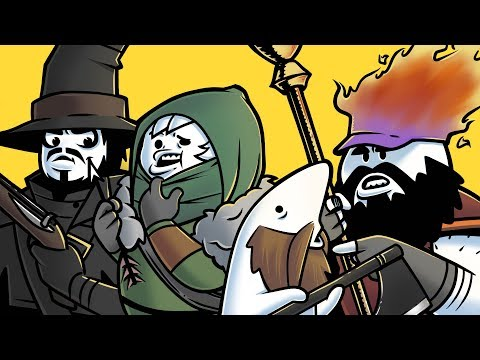Ratscapade - Warhammer: Vermintide 2 PART3 - Oney Plays |