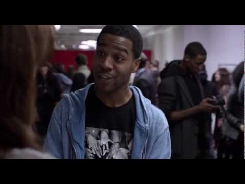 A Look Back At Kid Cudi In