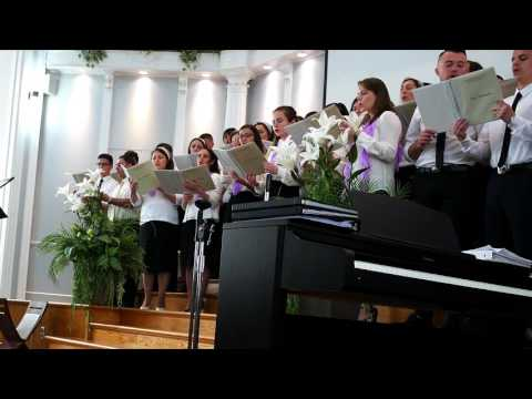 Celui înviat mărire - Providence Choir