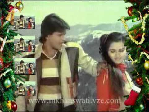 CHAHE LAKH TOOFAN AAYE ( Singers, Shabbir Kumar & Lata Mangeshkar )
