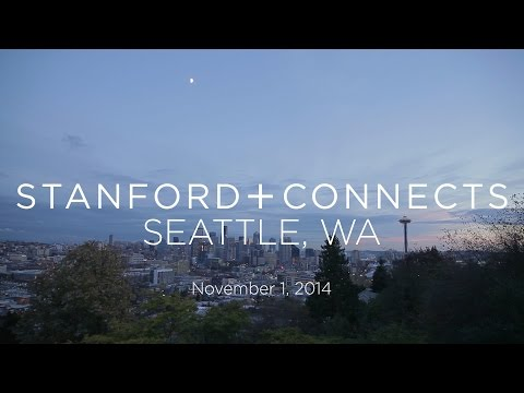 STANFORD+CONNECTS SEATTLE