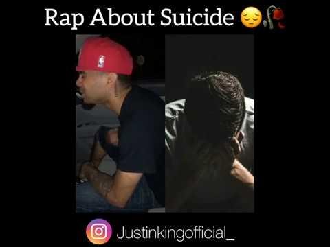 Please Dont Kill Yourself  | Deep Suicidal Rap Song!
