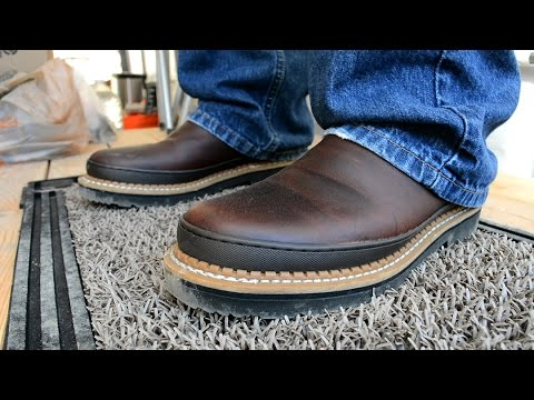 cf8826be1da SEXY, COMFY & RUGGED (Georgia Boot Romeos Unboxing - Work Boots for Men)