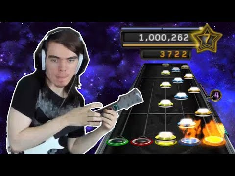THROUGH THE FIRE AND FLAMES ~ 1 MILLION POINTS!!!!!