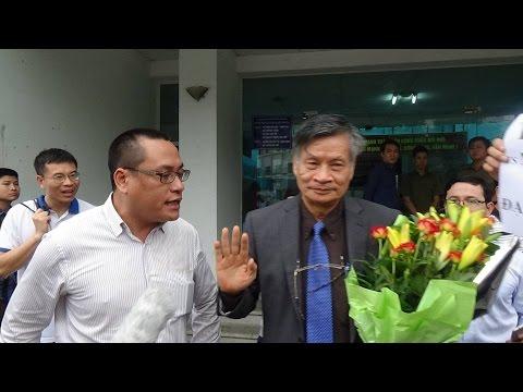 Sự thất bại mang tên ứng cử viên ĐBQH Nguyễn Quang A