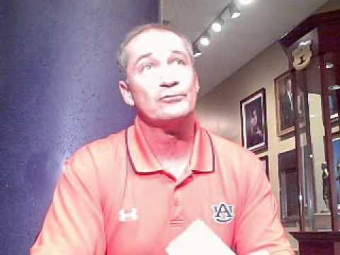 10.13 Auburn football video report