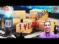 eBay Talk - An eBay Buyer Wants To Return An Item After 1 Year