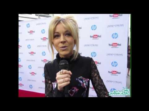 Lindsey Stirling Talks YouTube Red Documentary LINDSEY STIRLING: BRAVE ENOUGH