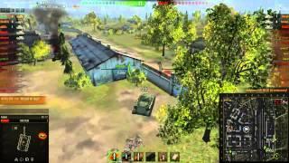 world of tanks wasze bitwy 1 kehim kv 13