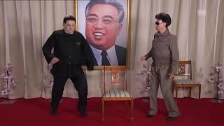 Kim Jong Il und Un: Sesselitanz | Giacobbo / Müller | SRF Comedy