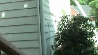 Hand Wash Prep & Repaint Of Suwanne Home With Masonite Siding 5 1 12
