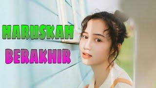 DJ HARUSKAH BERAKHIR // DANGDUT REMIX