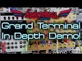 Capture de la vidéo Endorphin.es Grand Terminal *in Depth Eurorack Demo & Tutorial*