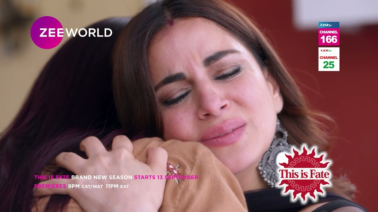 Download Zee World: This is Fate | Story so far | pt6