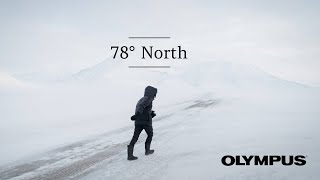 Svalbard | Arctic Foxes at 78° North | Cinematic 4K