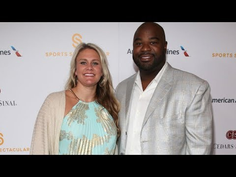 Albert Haynesworth and the Black Man's Fascination with White Women