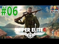 Sniper Elite 4 - Gameplay ITA - Walkthrough #06 - Struttura di Magazzeno
