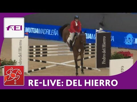 Re-Live - Jumping (CSI 5*) - Madrid Horse Week - Pedro del Hierro Trophy