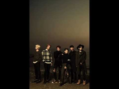 BEAST (비스트) Special 7th Mini 'Time' TEASER 04.05.06