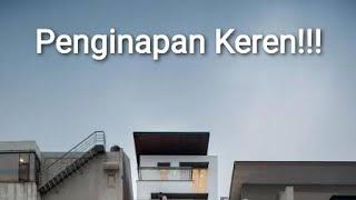 Gambar cover White Cliff House | Room Tour Penginapan di Bandung