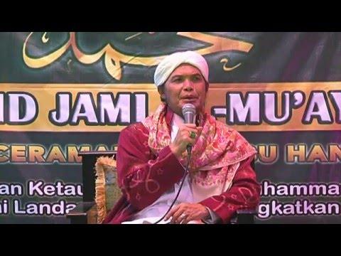 Abu Hanifah - Hati-hati dengan Paham Aliran Agama Baru 1
