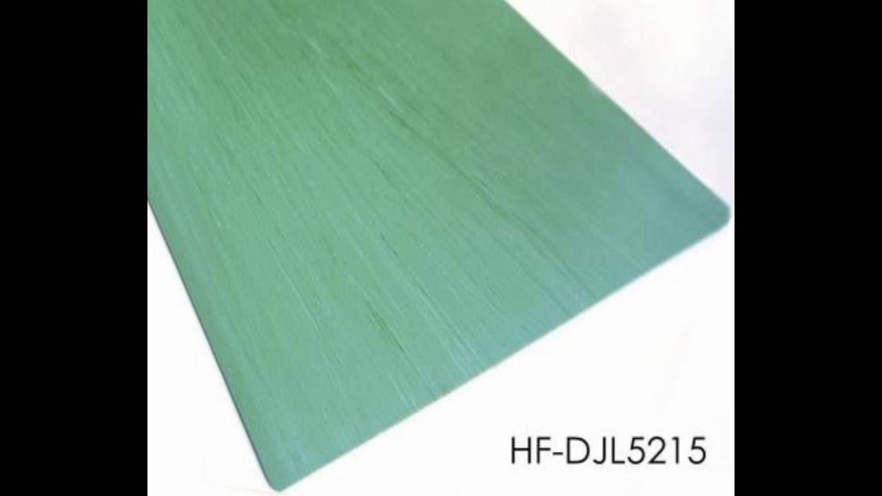 homegenous pattern commercial vinyl flooring roll for hospital supplier