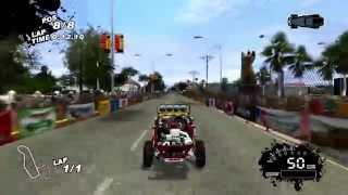 score international baja 1000 the official game en ensenada ( Xbox 360 )