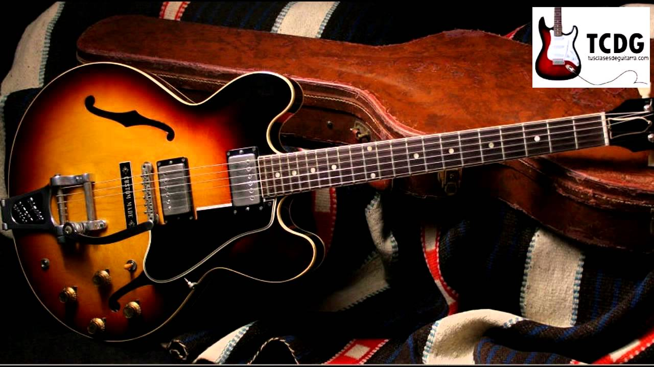 Smooth Jazz Guitar Backing Track in C Major / Free Jam ...