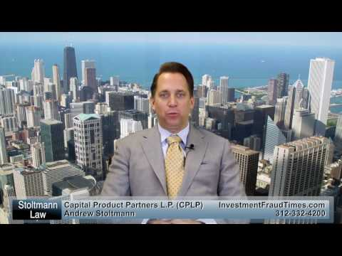 Capital Product Partners L.P. (CPLP) Shipping Company 312-332-4200