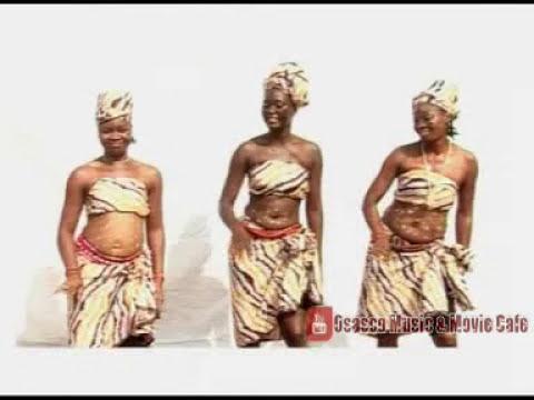Osa Yamwen Rhue Remix  by Osariemen Osarenmwinda (Edo Gospel Music)
