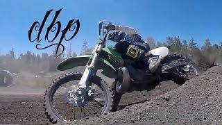 TnA Moto Films- Riverdale Raceway, Dirt Bikes are Scary!!!