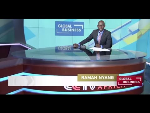 Global Business 27th January 2015