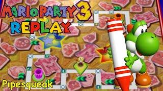 Slim Replays Mario Party 3 - Pipesqueak