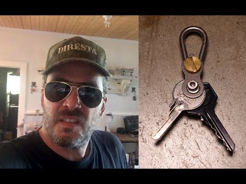 Driving Jimmy Diresta Nuts and Fixing my Keys Too - Day 03 of 30
