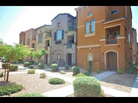 Phoenix Townhomes for Rent 2BR/2.5BA by Phoenix Property Management
