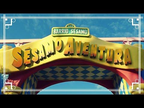 Área Infantil Sésamo Aventura PortAventura World | Consejos 2017 | España / Spain Travel Guide