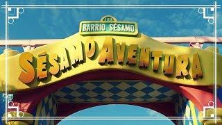 Área Infantil Sésamo Aventura PortAventura World | Consejos 2019 | España / Spain Travel Guide