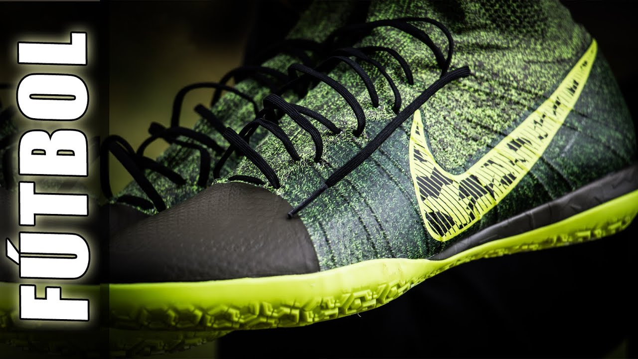 nike superfly elastico ic