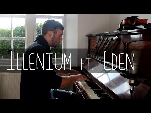 Illenium - Leaving (ft. EDEN) - Acoustic Cover