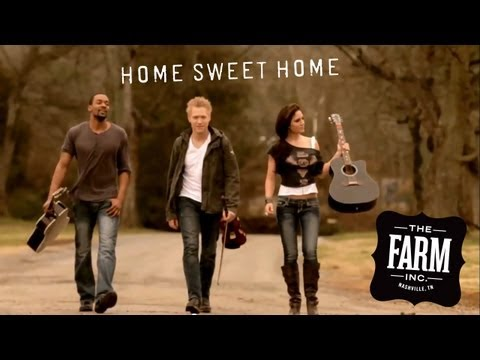 THE FARM - Home Sweet Home (Official Music Video)