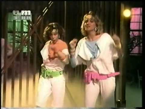 Italo Disco Video MegamixJOY And OTHER