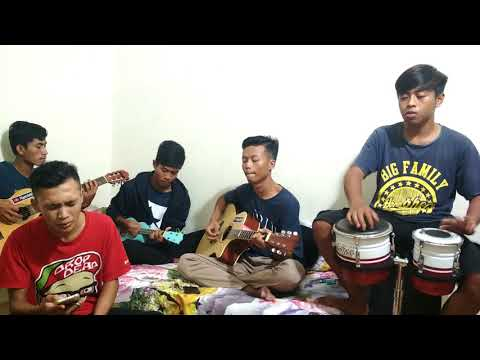 UNGU Luka Disini (COVER DANGDUT KOPLO) - by:MusisiEminor