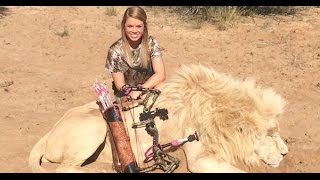 Kendall Jones: Coldhearted huntress or victim of discrimination?