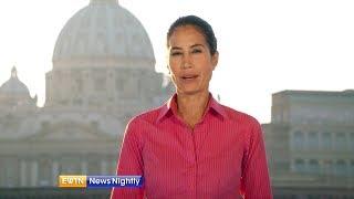 Priest Freed in Nigeria